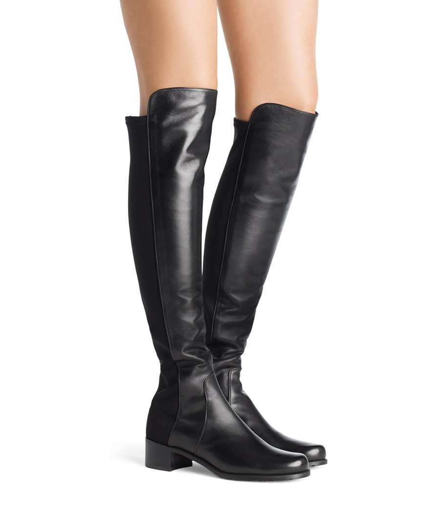 1fa1f1d5382 Reserve Knee High Boots - Shoes
