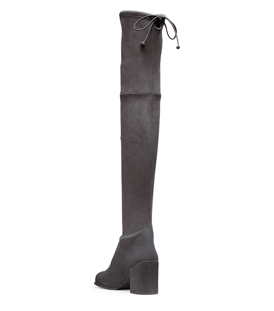 043241d768b Tieland Over-the-Knee Boots - Shoes